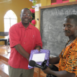 July 2013 Update: 105 Pastors and Leaders Trained in Sierra Leone