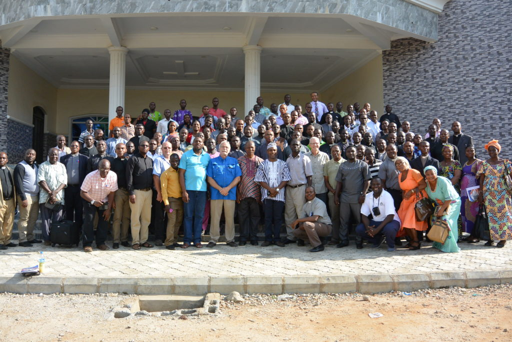 Opportunities for Church Partnerships in Africa